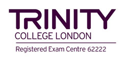 Trinity College London - Registered Exam Centre 62222