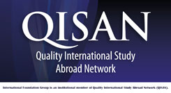 International Foundation Group is an institutional member of Quality International Study Abroad Network (QISAN).